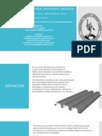 Diapositivas-Zocalo, Contrazocalo, Pintura, Placas Colaborantes