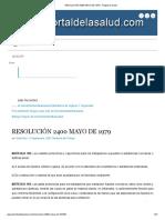 Resolución 2400 Mayo de 1979 - Página 9 de 20
