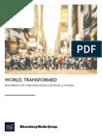 Megatrends 2019 - World Transformed