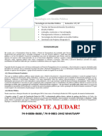 PROPAGANDA PRODUÇÃO TEXTUAL - Gestão Pública - Portal da Transparência 3 e 4 Sem.pdf