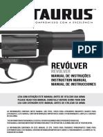 Taurus Manual