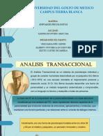 Analisis Transaccional Exp.