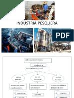 procesamiento productos pesqueros