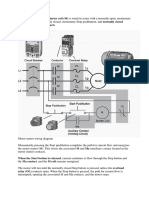 PLC for Motor Control