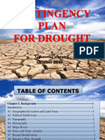 Drought Powerpoint