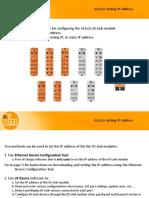 AL1x2x IP Address Setting Rev11