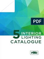 NVC LED Interior Lighting 2018 IsSUE 5