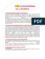 3-Le Second Principe de La Thermodynamique(Stsm-usthb.blogspot.com)