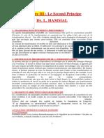3-Le Second Principe de La Thermodynamique(Stsm-usthb.blogspot.com)