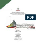 Torre de Hanói - Biblioteca de Objetos Matemáticos da UFPA