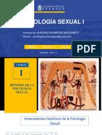 Psicologia Sexual -1