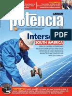 Revista Potência (Edição 165)
