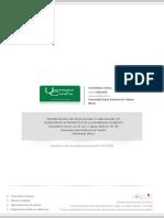 Articulo Agroclimatología