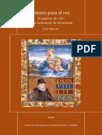 El padrón de 1781 y los artesanos de Zacatecas