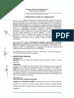 Absolución de Consultas Pastos QA