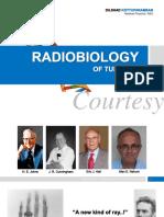 Radiobiology Dilshad