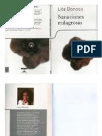 Sanaciones Milagrosas - Lita Donoso
