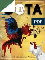 Revista La Gota Fria No 1
