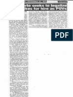 Peoples Tonight, Oct. 30, 2019, Villafuerte seeks to legalize motorbikes for hire as PUVs.pdf