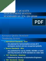 Aerospace Quality System
