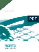 PROTON 205 V1 System Manual