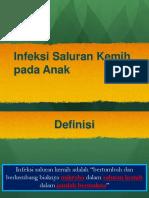 Diskusi ISK Pada Anak.ppt