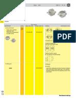 HARTING Elektronik 09-16-024 3101 Datasheet