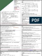 Namma Kalvi 12th Maths Chapter 1 to 4 Study Material Em