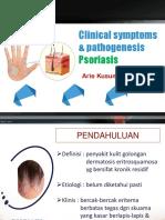 Patofisologi Psoriasis