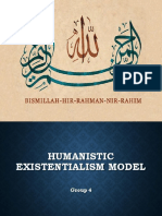 HUMANISTIC MODEL.pptx