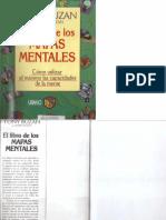 Tony Buzan - El Libro de Los Mapas Mentales - Tony Buzan