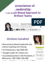 Neuroscience of Leadership_1