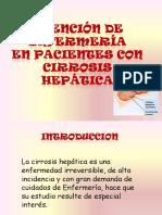 Cirrosis Hepatica Cuidados Enfermeria222