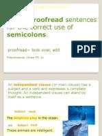6th1_3_semicolon_holt.ppt
