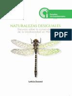 Durand, L. 2017. Naturalezas Desiguales