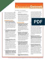 Economic Demo Profile Summary