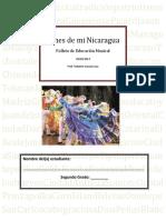 Sones de Mi Nicaragua
