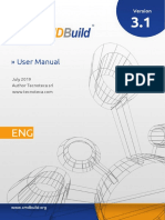 CMDBuilduser Manual in English