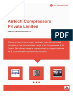 Airtech Compressors Private Limited