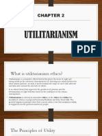 Chapter 2 Utilitarianism