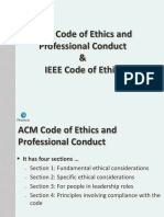 ACM Code of ethics-IEEE Code of Ethics.pptx