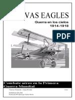 Canvas Eagles Main Rules v.3.6.2a - Spanish