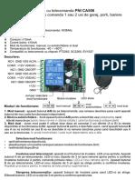 Manual Receptor Wireless Ver2