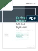 Springer Nature 2019 Media Kit 1