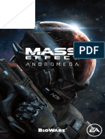 Mass Effect Andromeda Pc Es