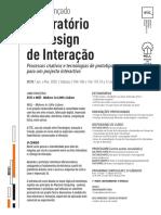 Design interacao