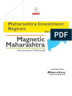 Maharashtra Investment Regions1