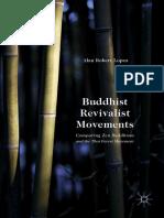 Alan Robert Lopez (Auth.) - Buddhist Revivalist Movements_ Comparing Zen Buddhism and the Thai Forest Movement-Palgrave Macmillan US (2016)