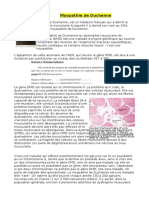 Myopathie du Duchenne.odt