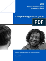 Care Planning Practice Guide ( Modul 9 )